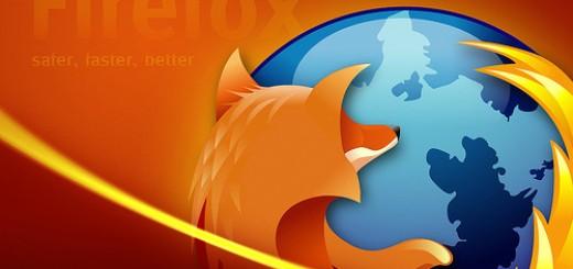 Mozilla Firefox 5 dostupna na leto