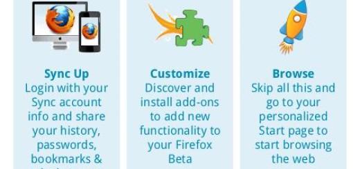 Dostupne beta verzije Firefox-a 5 za desktop i mobilnu verziju