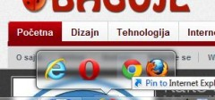 Grupišite programe u Windows 7