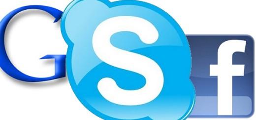 Ko kupuje Skype…Face ili Google?
