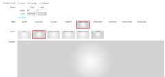 Većina najnovijih veb brauzera podržava CSS3 gradients