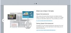 Opera next ! Najnovija Opera