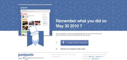 Šta ste na Facebook-u radili na današnji dan prošle godine?