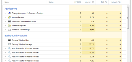 Windows 8 donosi i novi task manager