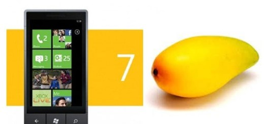 Stiže Windows Phone 7 Mango krajem leta