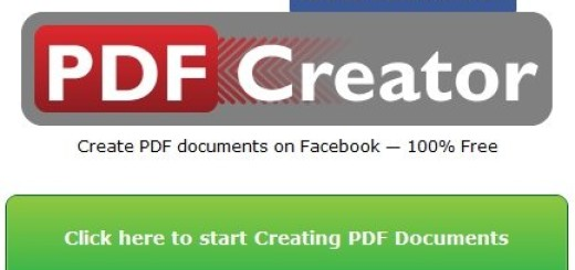 Postavljajte na Facebook-u PDF format