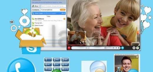 Skype ponovo radi
