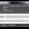 CCleaner i čišćenje ostataka dodatnih programa