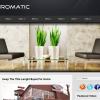Chromatic – blogger tema