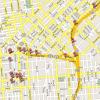 """Google Maps dodaje """"živo"""" osvežavanje gradskog saobraćaja"""
