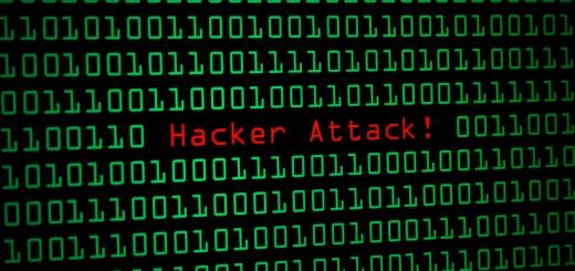 Hakeri napali MMF