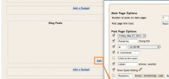 Kako da dodate Google +1 dugme na Blogger blog ?