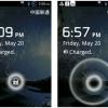 Android Honeycomb način otključavanja