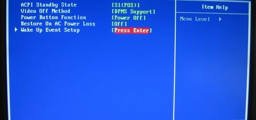 Kako da se računar sam uključi u određeno vreme