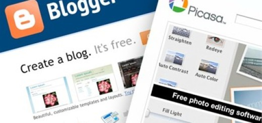 Picasa i Blogger menjaju ime
