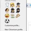 Google Chrome dobija podršku za više profila