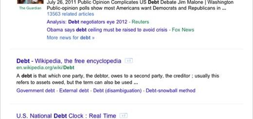 Google opet testira novi dizajn za pretragu