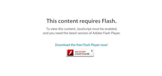 Adobe Flash Player 11 beta sa podrškom za 64-bit