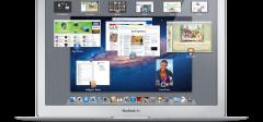 Mac OS X Lion sledeće nedelje?