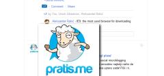 Uvećajte slike na Google+