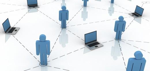 Socijalne mreže u porastu
