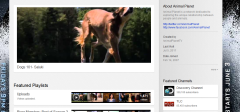 Youtube testira novi dizajn – Cosmic Panda