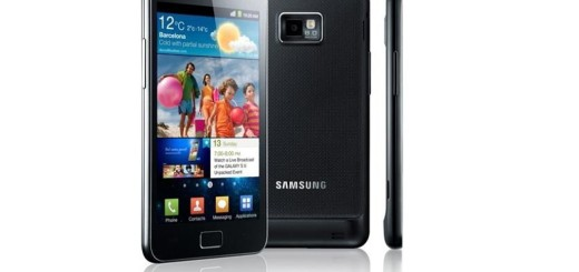 Samsung Galaxy S II Review (Video)