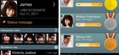 Samsung predstavio servis za dopisivanje ChatON