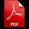 Kako snimiti dokument u PDF formatu