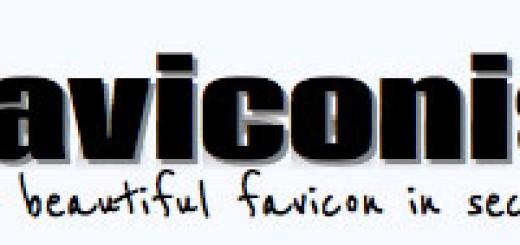 Kreirajte lako Favicons sa HTML5