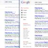 Google opet redizajnirao pretragu