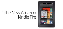Amazon predstavio Kindle Fire