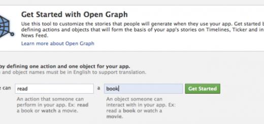 Kako da omogućite nov Facebook timeline ?