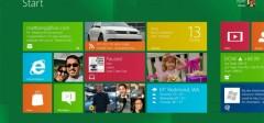 Download Windows 8 Developer Preview