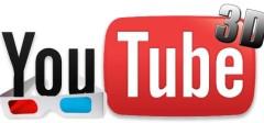 Prebacivanje na Youtube sa 2D na 3D tehnologiju