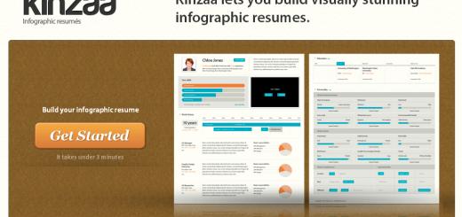 Kako napraviti infografiku od LinkedIn profila