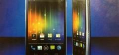 Pojavile se specifikacije Samsung Galaxy Nexusa