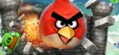 Angry Birds preuzet 500 miliona puta !!!