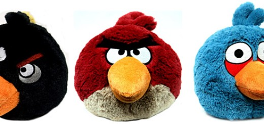 Igrajte Angry Birds na bilo kom sajtu