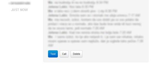 [Android] Šaljite i primajte SMS iz vašeg veb brauzera