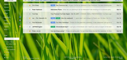 Da li ste dobili novi Gmail?
