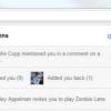 Google+ notifikacije za Google Chrome
