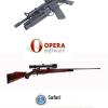Da su veb brauzeri oružije, kako bi izgledali ?