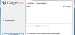 Kako da slušate muziku uz pomoć Google Music servisa ?