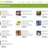 Android Market za desetku