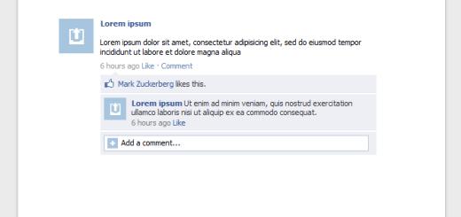Kako da napravite lažan razgovor na Facebook zidu ?