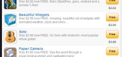 [Android] GetJar nudi Gold aplikacije potpuno besplatno