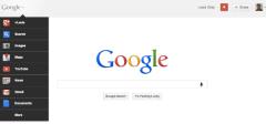 Google predstavio novi univerzalni bar