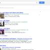Sneg na Google !