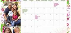 Word, Excel i Powerpoint šabloni za kalendare 2012.